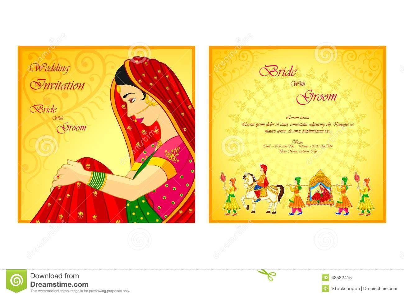 Wedding Stationary Indian Invitations Invitation Card Design Cards Weddings Designs Google Search Ilrations