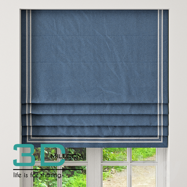 102 Curtain 102 3d Models For Download In 2019 Curtains