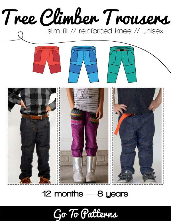 Tree Climber Trousers | Hosen für Jungs | Pinterest | Größe 12 ...
