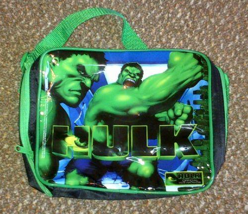 Hulk bag Official Merchandise #ebay #rozasebay