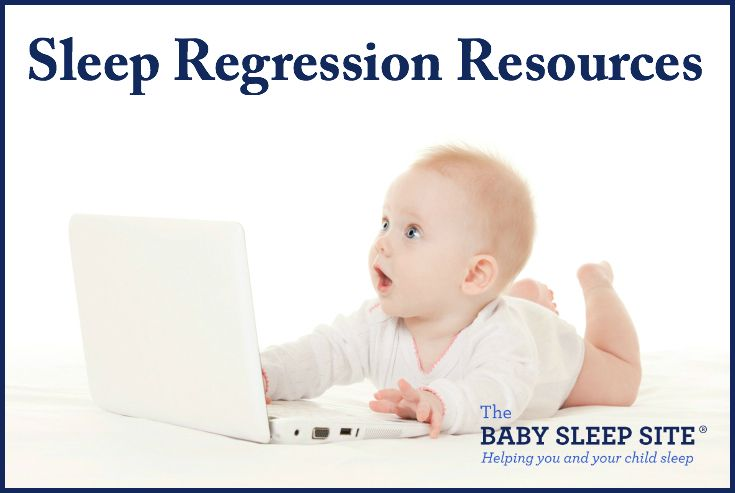 Sleep Regression Resources