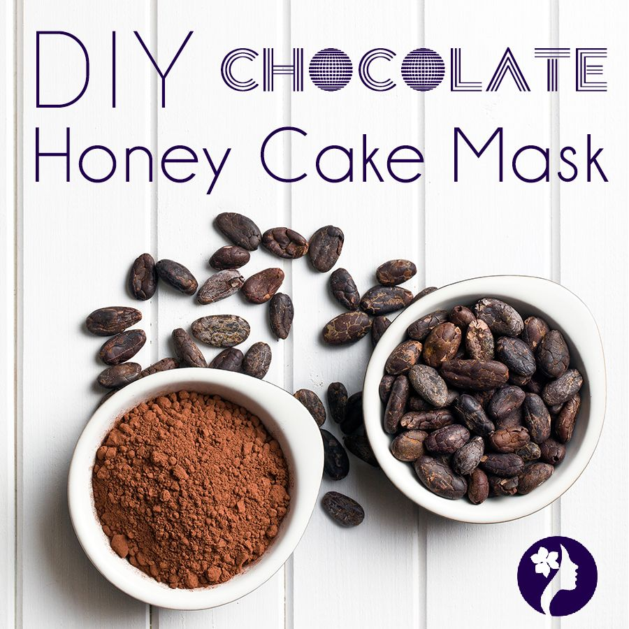 Make your own diy beauty facial mask using chocolate honey and make your own diy beauty facial mask using chocolate honey and double cream just solutioingenieria Choice Image