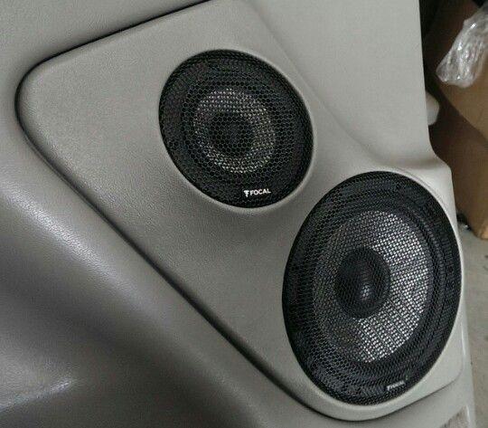 Pin By Deep One On Truck Custom Car Audio Car Audio Installation Car Audio