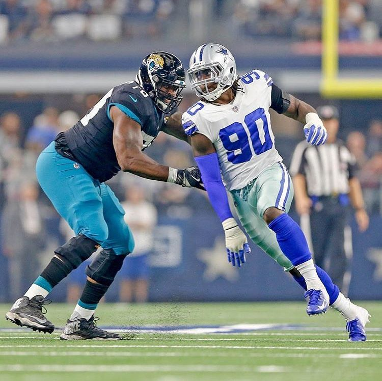 Pin by Jessica Alexander on Cowboys Demarcus lawrence