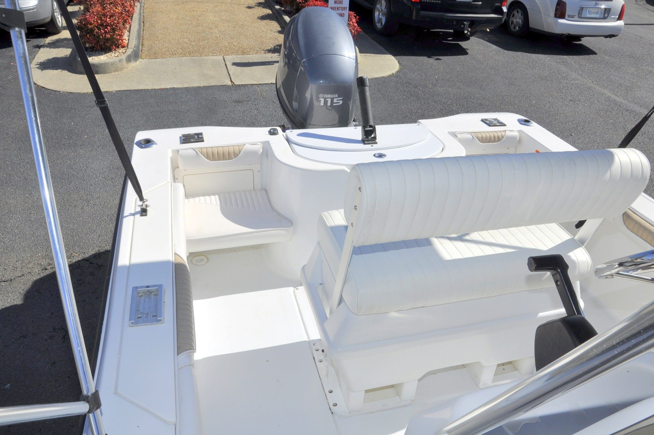 2006 Seaswirl Striper 1851 Boat Ideas Pinterest