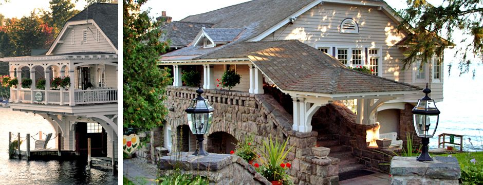 Elegant Lake George Ny Lodging Waterfront Rooms Suites At The