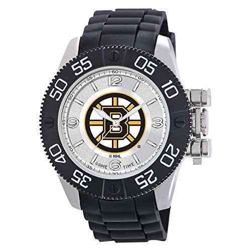 Mens Nhl Boston Bruins Beast Watch, Best Quality Free Gift Box Satisfaction Guaranteed