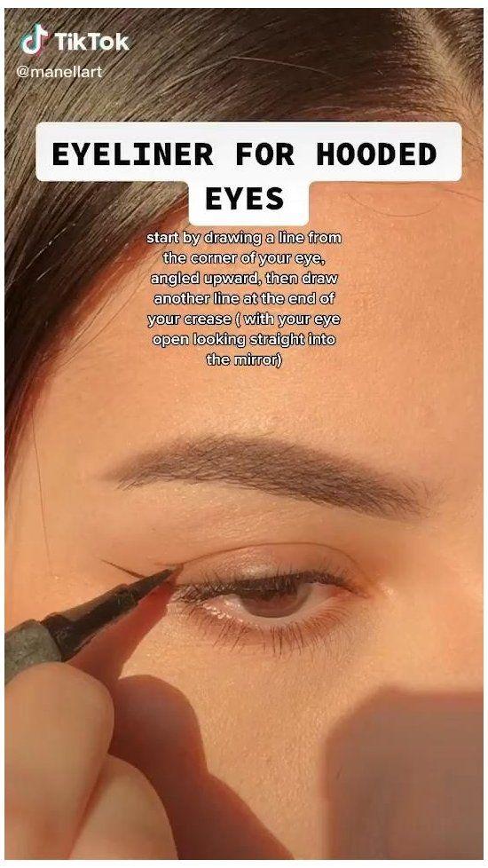 eye makeup quotes