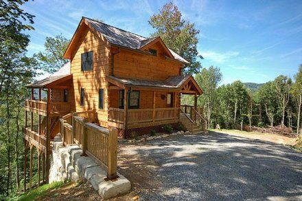 Mars Hill 4 br Vacation Rental Cabin: A Luxury Rental in the Heart of the Blue Ridge Mountains