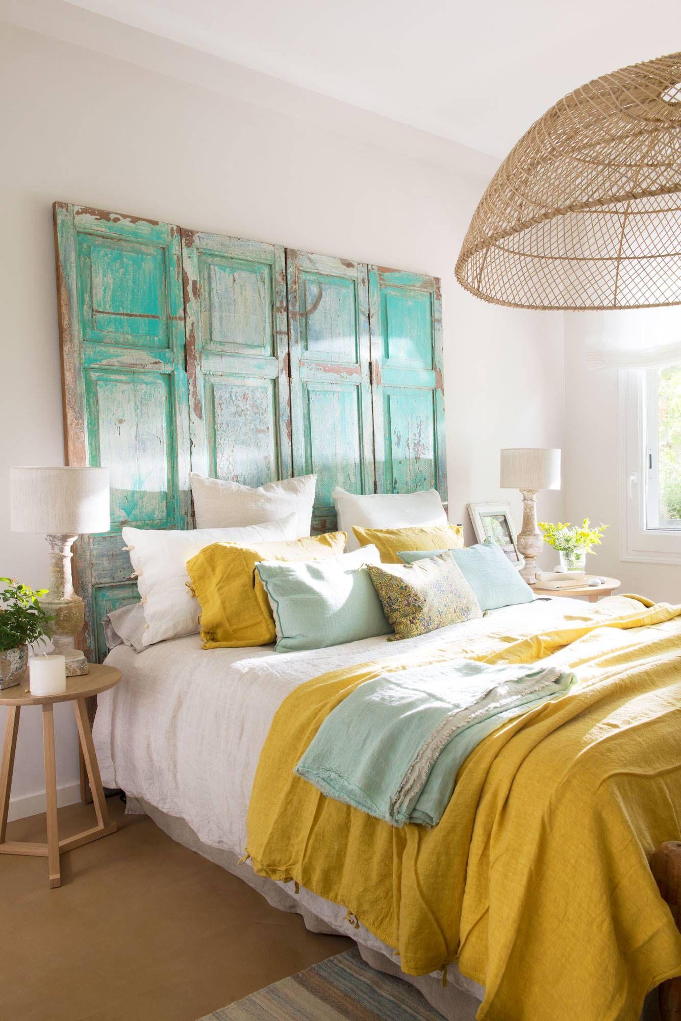 Unificar Colores En 2019 Ideas Decoracion Dormitorios