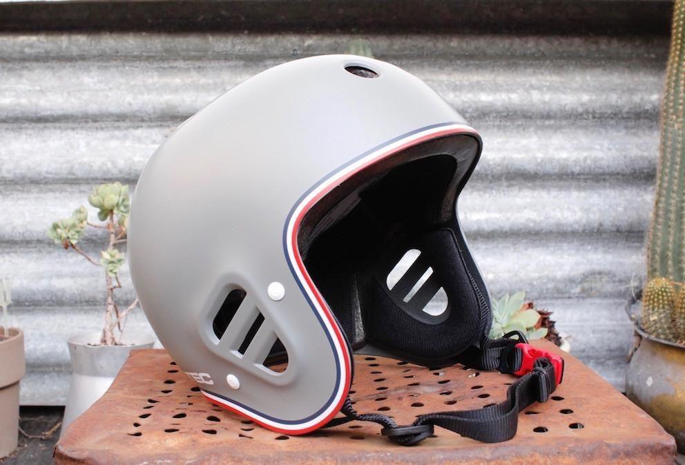 PROTEC CLASSIC FULL CUT HELMET EASY RIDER LARGE BMX HELMET BICYCLE HELMET