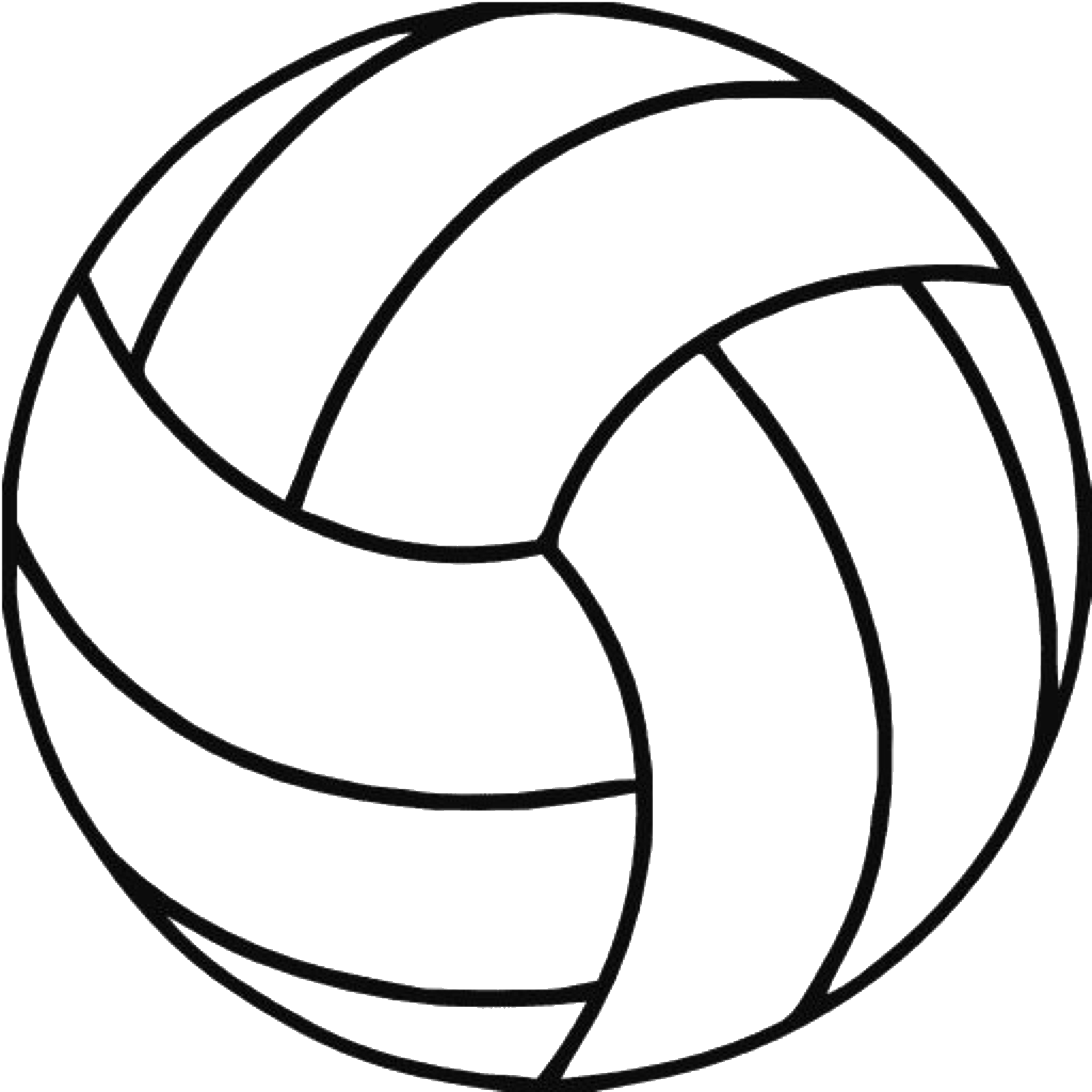 Pin Van Michaela Op Fashion Templates Vectors Volleybal Patronen Sport
