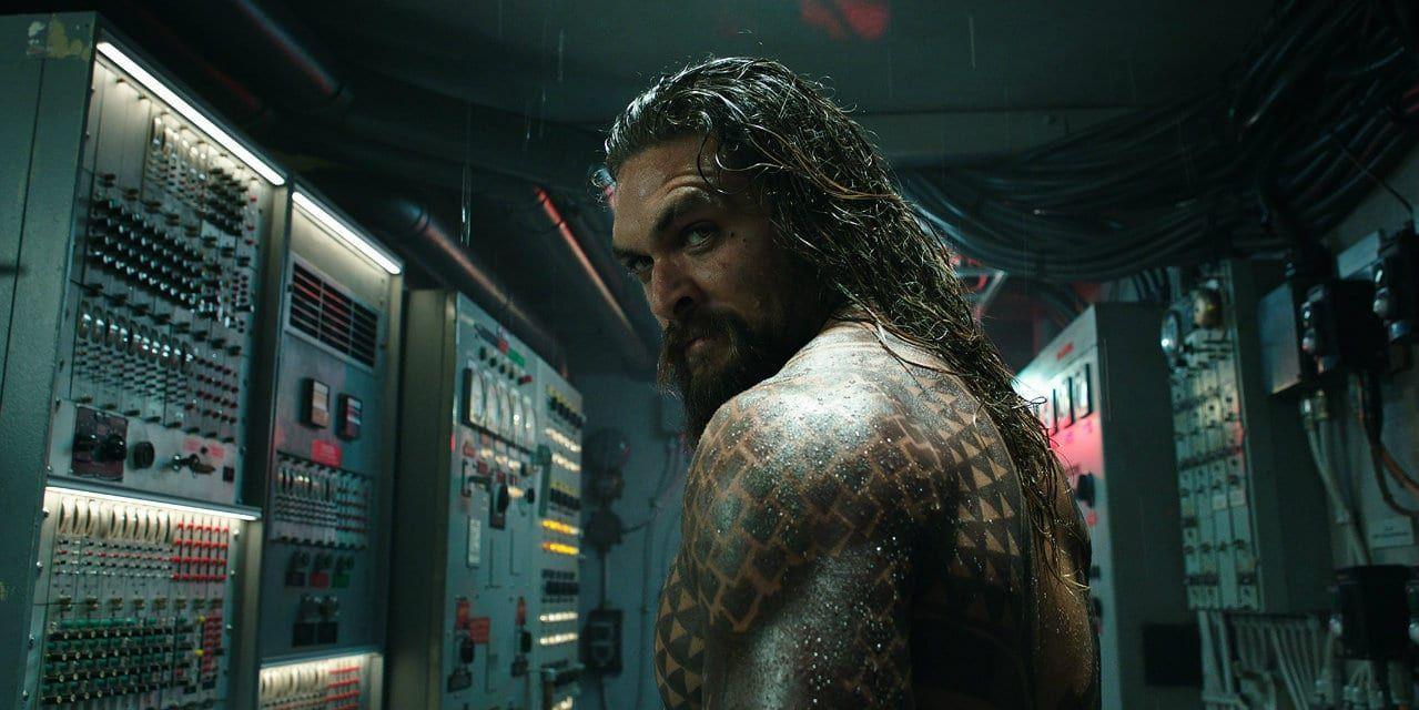 Aquaman Is Heading For 900 Millions At The Box Office Aquaman Film Aquaman Jason Momoa