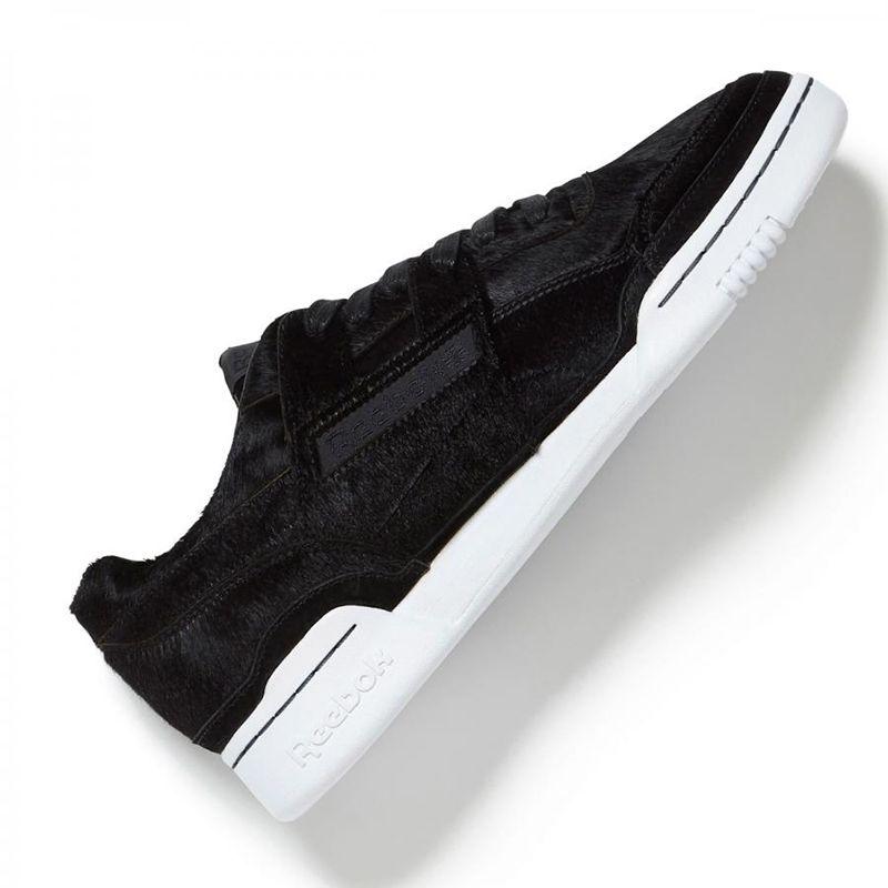 98686d419275 Reebok Workout Lo Plus x Head Porter - EU Kicks Sneaker Magazine