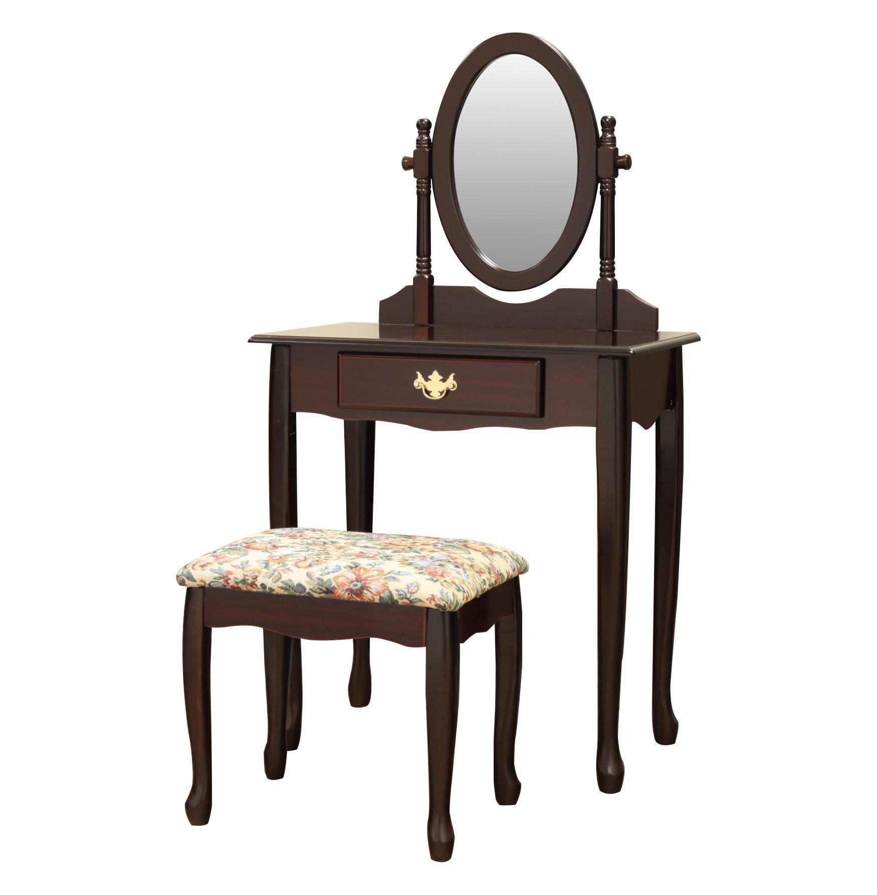 Ogden vanity set with mirror mirror vanities and vanity set