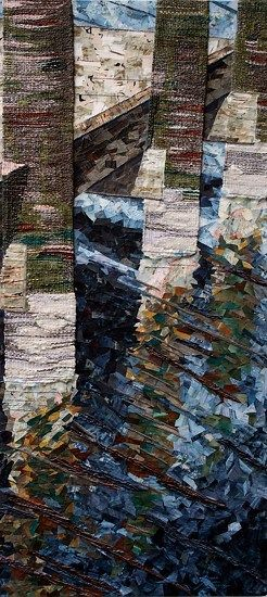 'Three Remain' by Brenda J.Bunten-Schloesser | René Wiley Gallery
