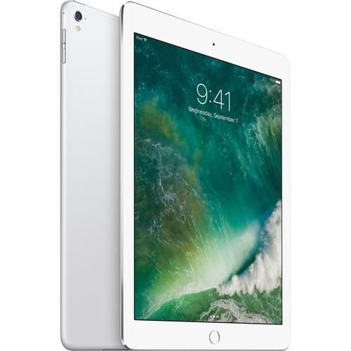 iPad Pro 9.7-Inch (March 2016) 32GB  - Silver - (Wi-Fi)