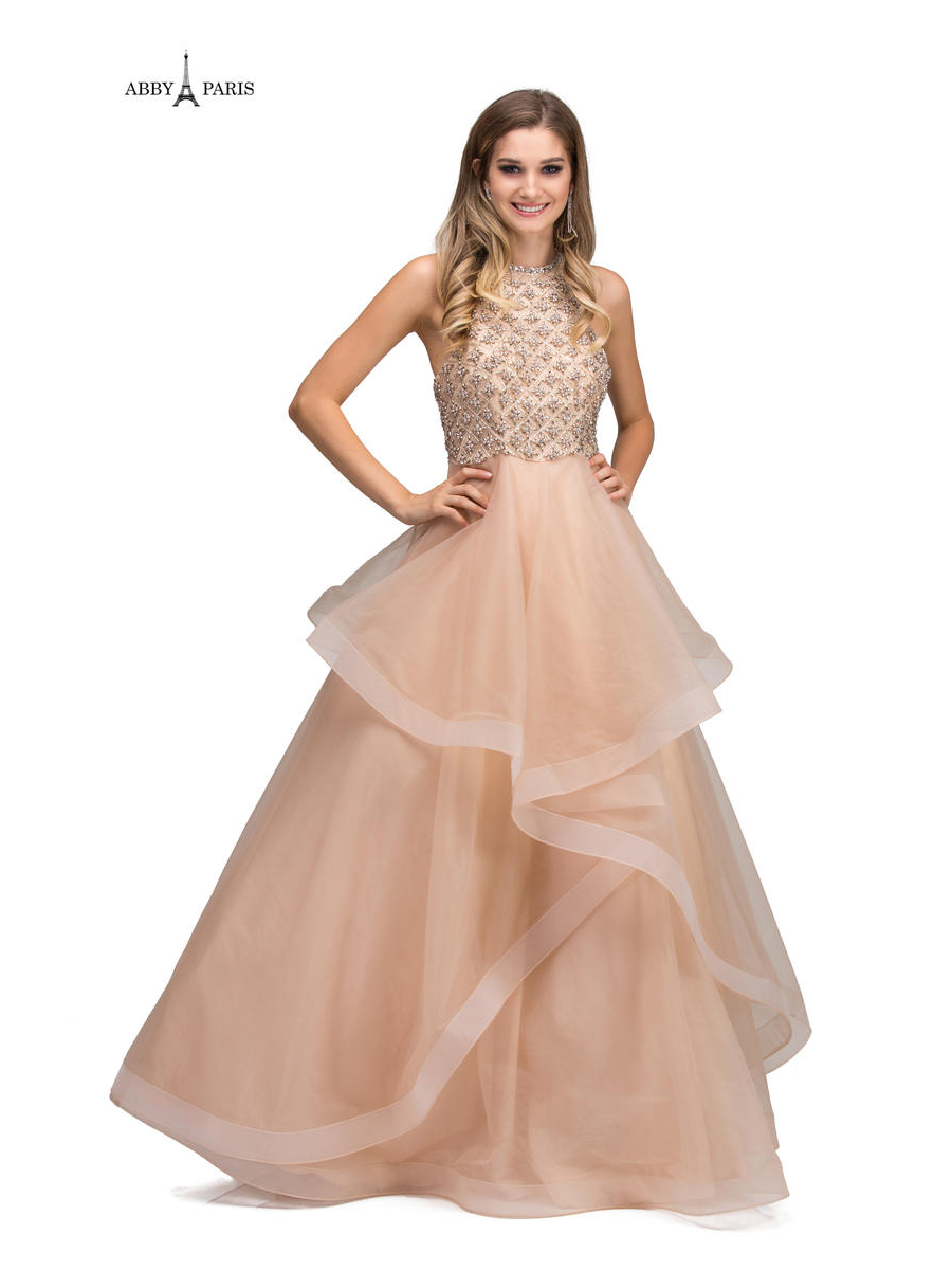 392e5fdb012 Abby Paris by Lucci Lu 95148 in 2019 | Homecoming Dress | Prom ...