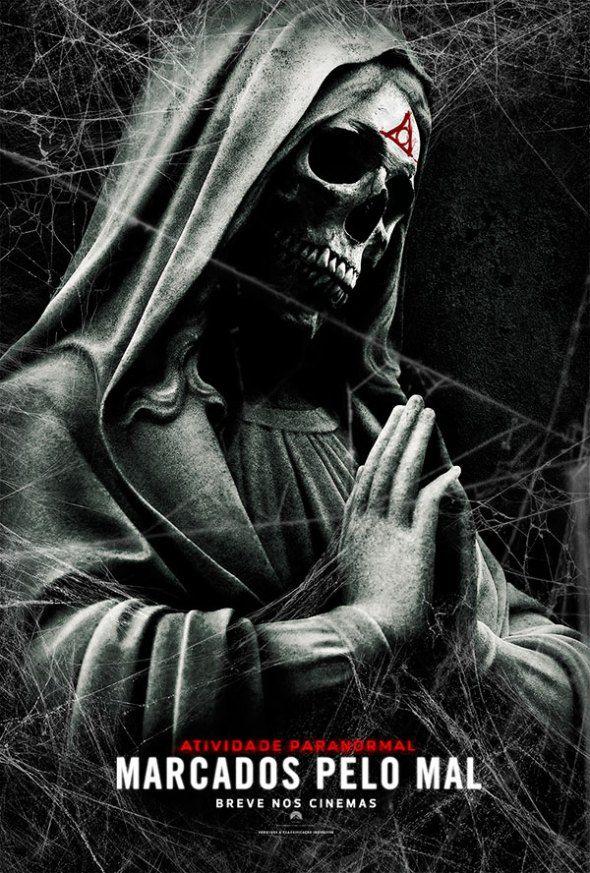 Atividade Paranormal Marcados Pelo Mal Chega Aos Cinemas E