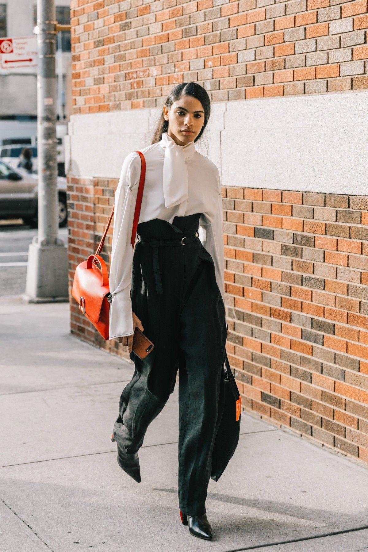 Vintage stili: bayan giyim modası 2019