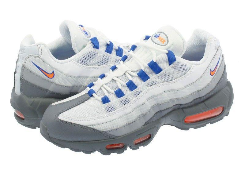 Nike Air Max 95 Essential Cool Grey