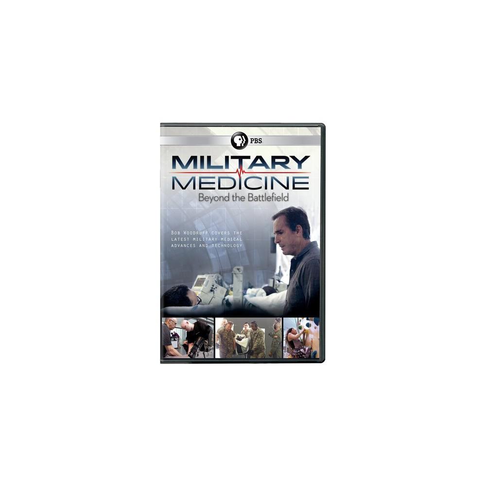 Military Medicine: Beyond the Battle Field (Dvd)