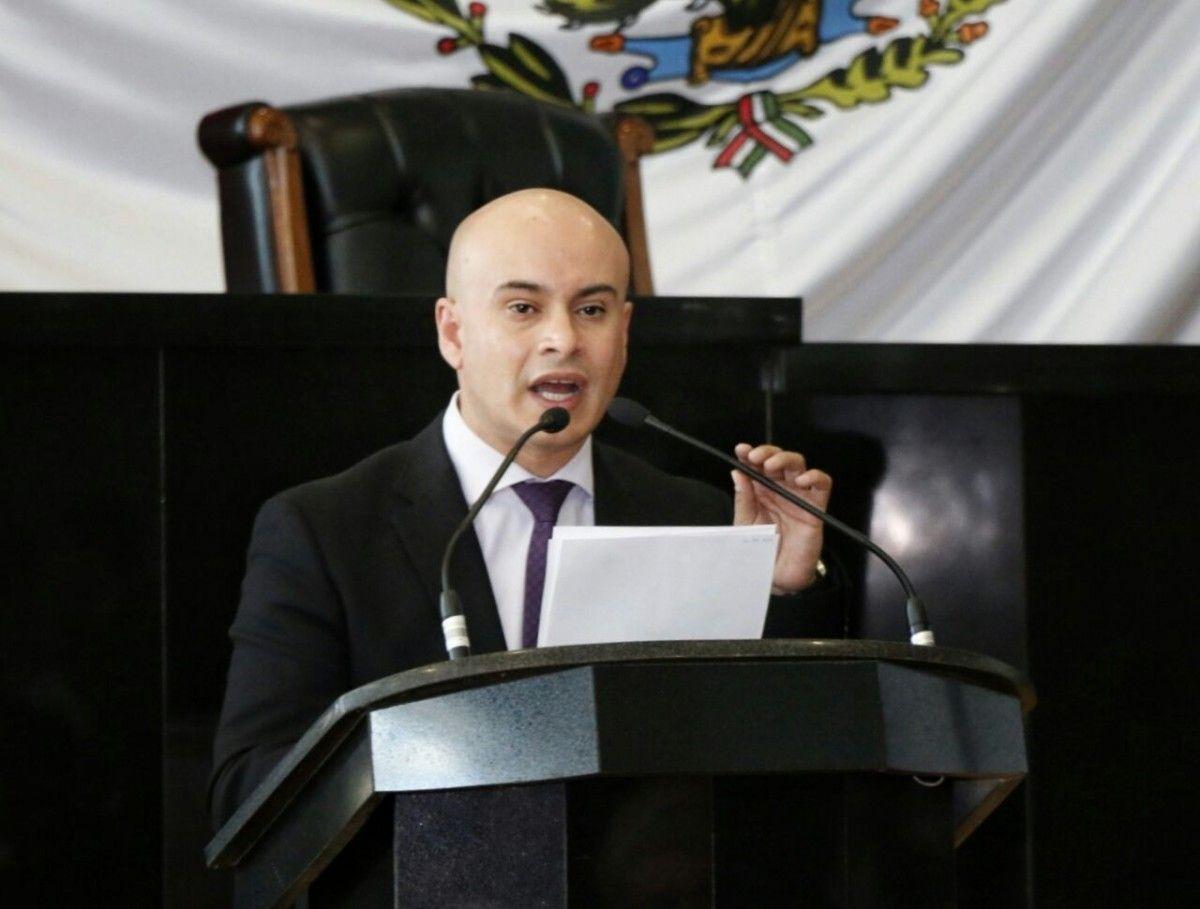 Sólo repondremos el procedimiento de ratificación porque le correspondía el proceso a esta legislatura: Miguel La Torre por magistrados de Parral | El Puntero