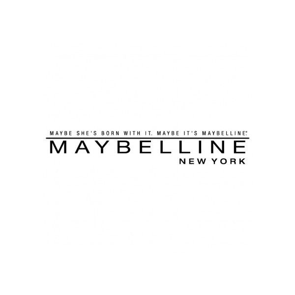 31b89aa5bdcb maybelline Vector logo - Free vector for free download ❤ liked on Polyvore  featuring logos and text