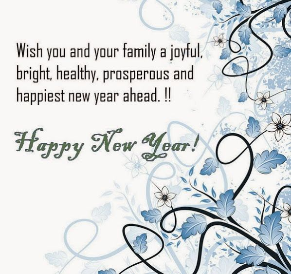 Happy New Year Quotes, Wishes, Message & SMS 2016 | Places to Visit ...