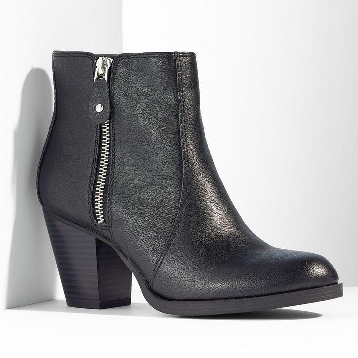 Womens Vera Boot