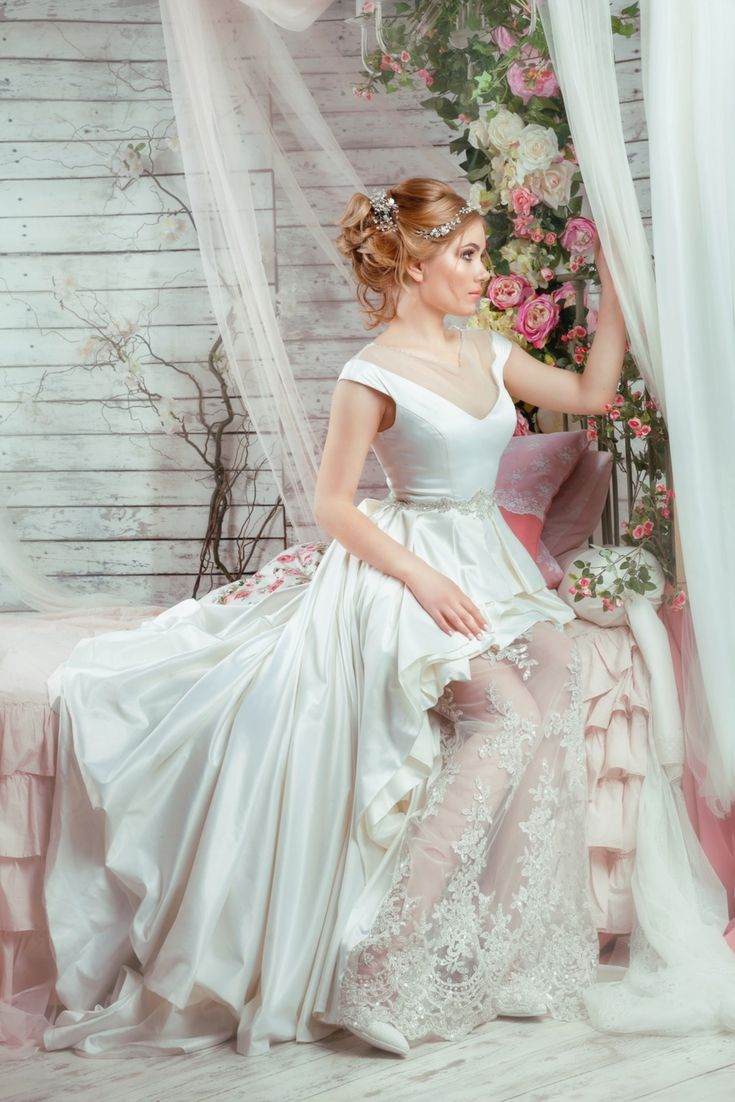 Iris noble wedding dress  Goodlooking Wedding Gown Albums For Your Personal Inspirations Now