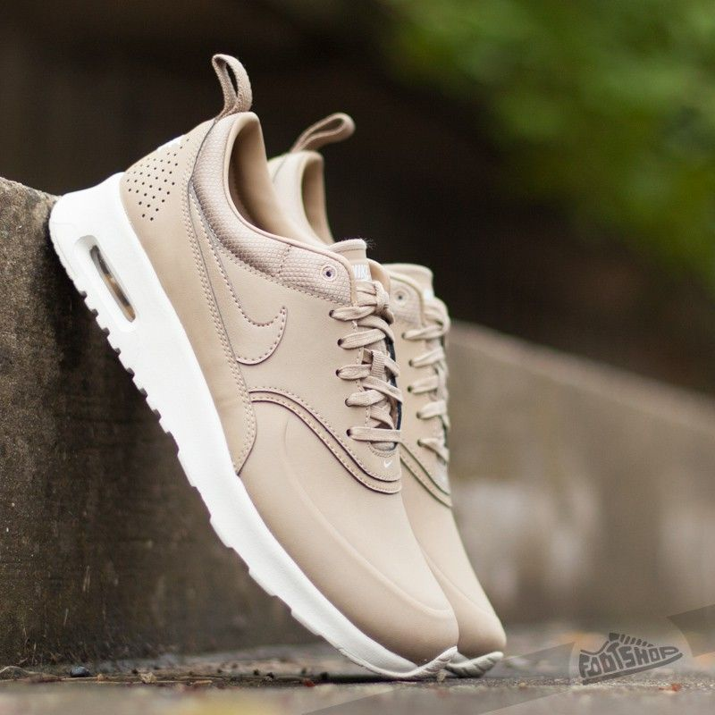 Nike Air Max Thea Beige Acheter Et Vendre