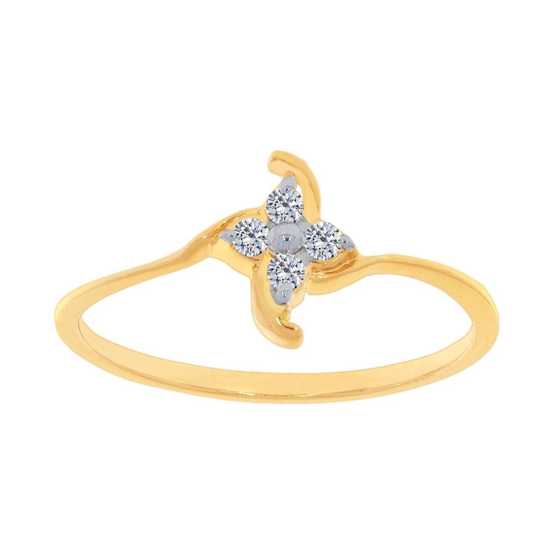 Ring Kalyan Jewellers