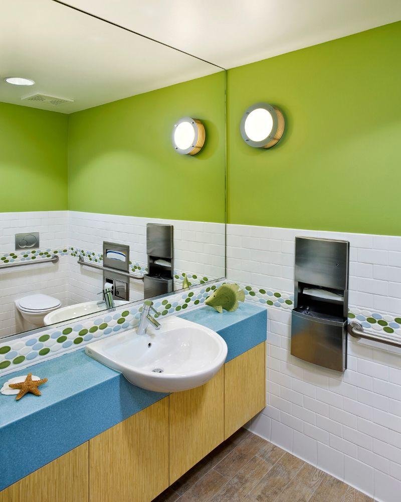 Pediatric Office Design Click Testimonial Peds Offices Dental