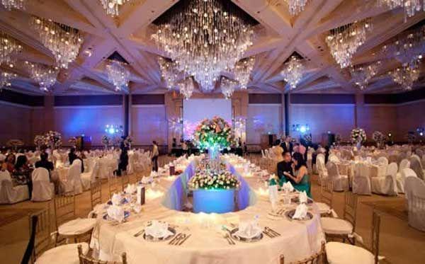 Prepossessing Good Looking Best Wedding Themes 2017