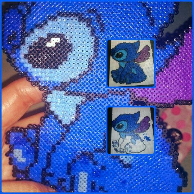 Auto Regalo como mi! Stitch