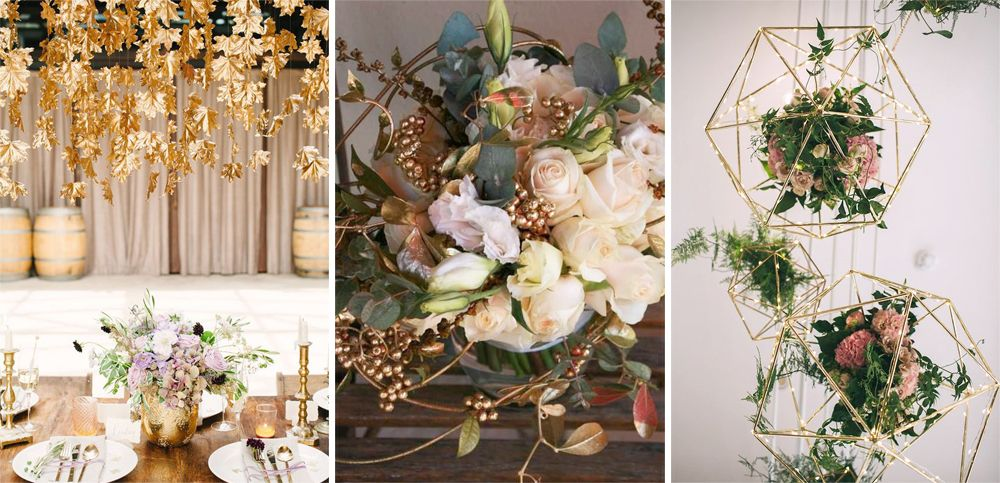 We Love The Direction That Wedding Trends For 2016 To 2017 Are Taking Here Our Top Five Likely Be This Coming Season