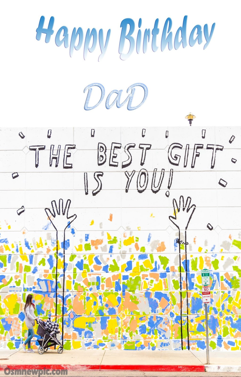 Happy Birthday Dad Images For Facebook Caring meaning