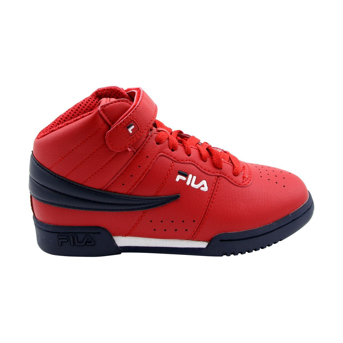 ea8827844cf79e Fila - Boy s F13 Hi Top Sneaker (Big Kid)