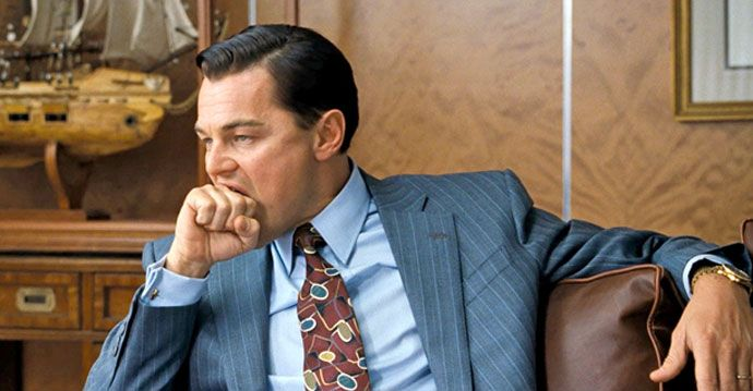 The Wolf Of Wall Street Controversy And Box Office Success Wolf Of Wall Street Leonardo Dicaprio Leo Dicaprio