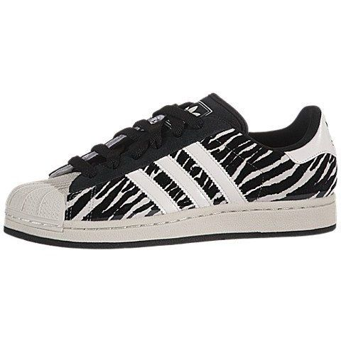 Superstar Zebra