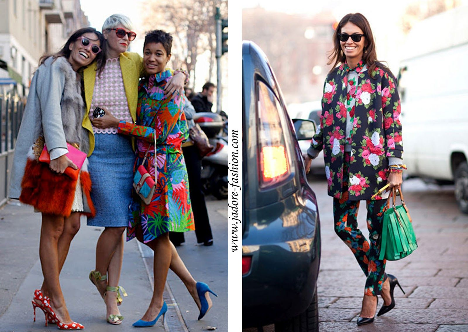 "Italian Street Style ~ A Culture of ""Bella Figura ..."