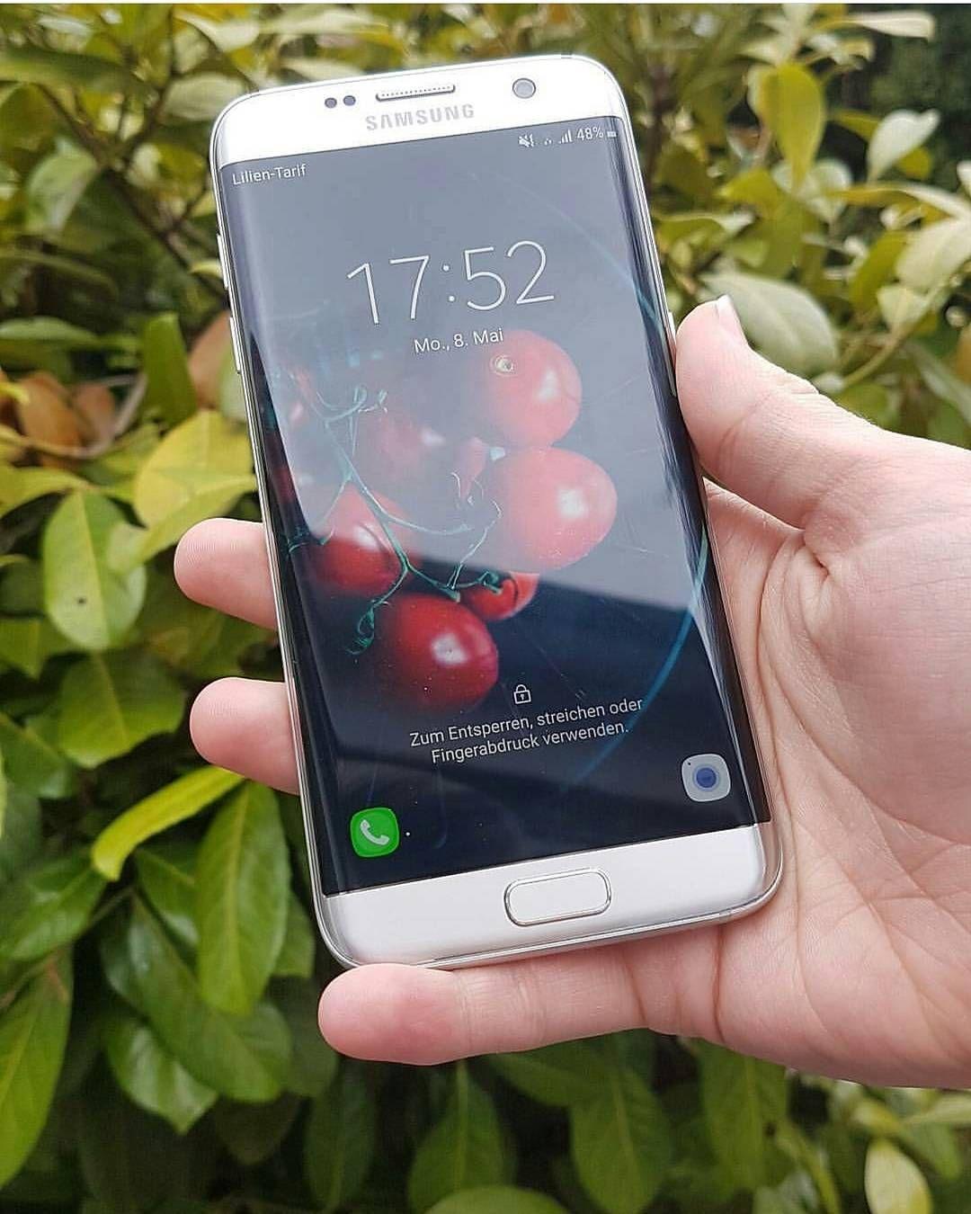 Samsung Galaxy S7 Edge Samsung Pics Samsungblog Samsung Galaxy Samsunggalaxy Galaxys8 Phone Case Accessories Blackberry Phone Latest Phones