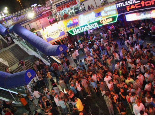 Mejores Discotecas De Gran Canaria Canario Maspalomas Fiesta