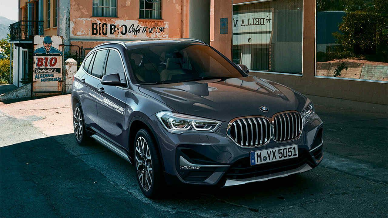 Facelifted Bmw X1 Suv Launched In India At Rs 35 90 Lakh Two Engine Options Added In 2020 Bmw Suv Mercedes Benz Gla