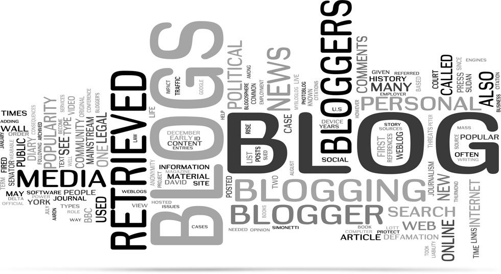Image result for blog writing