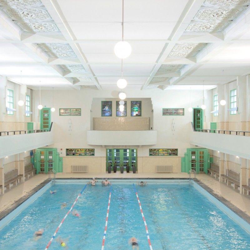Good Antwerpu0027s Best Swimming Pools.