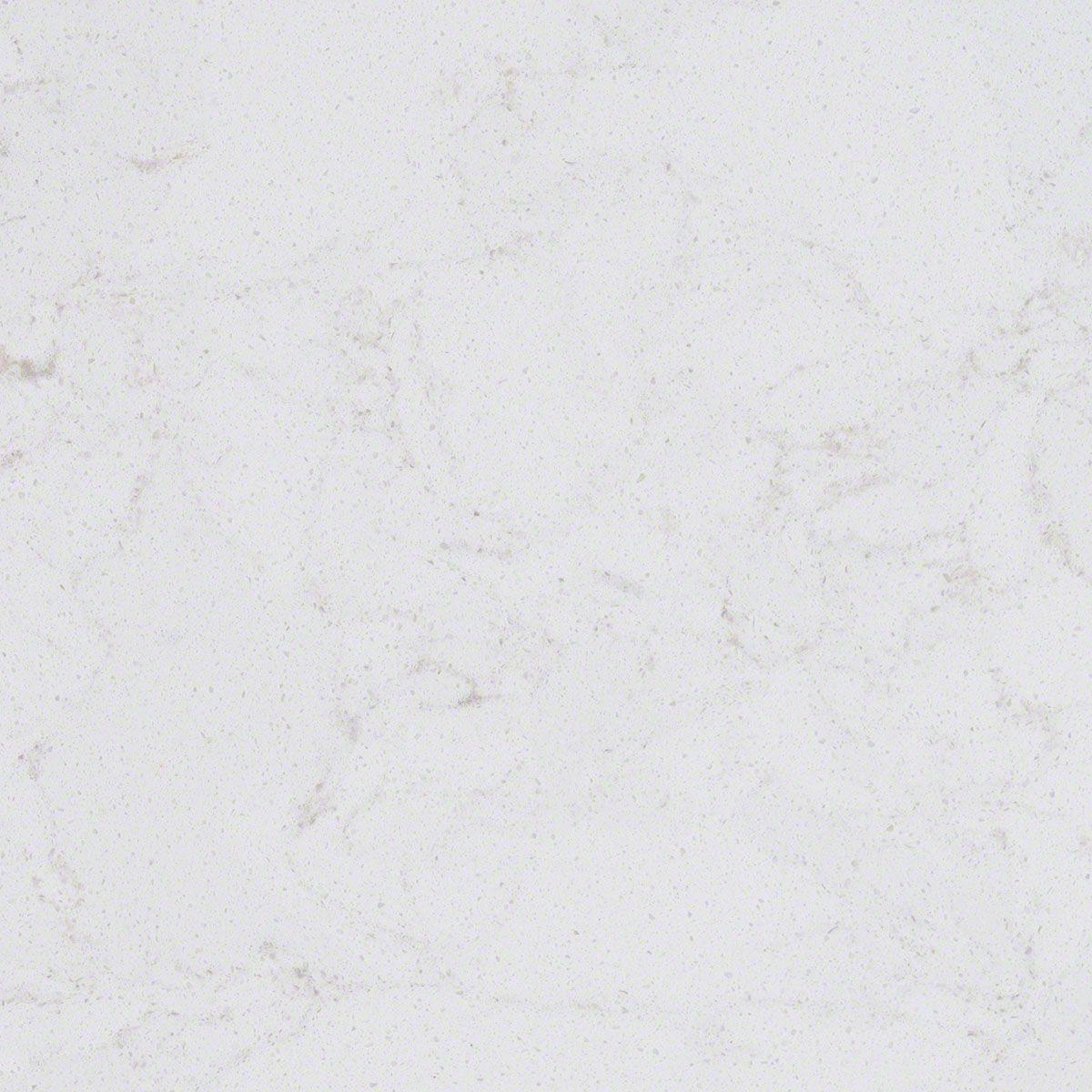 Marbella White Quartz Slab