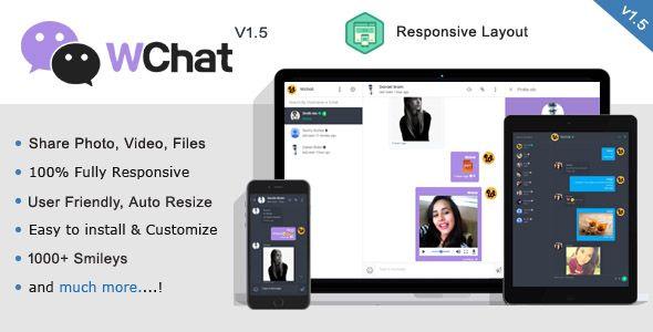 Popular chat websites