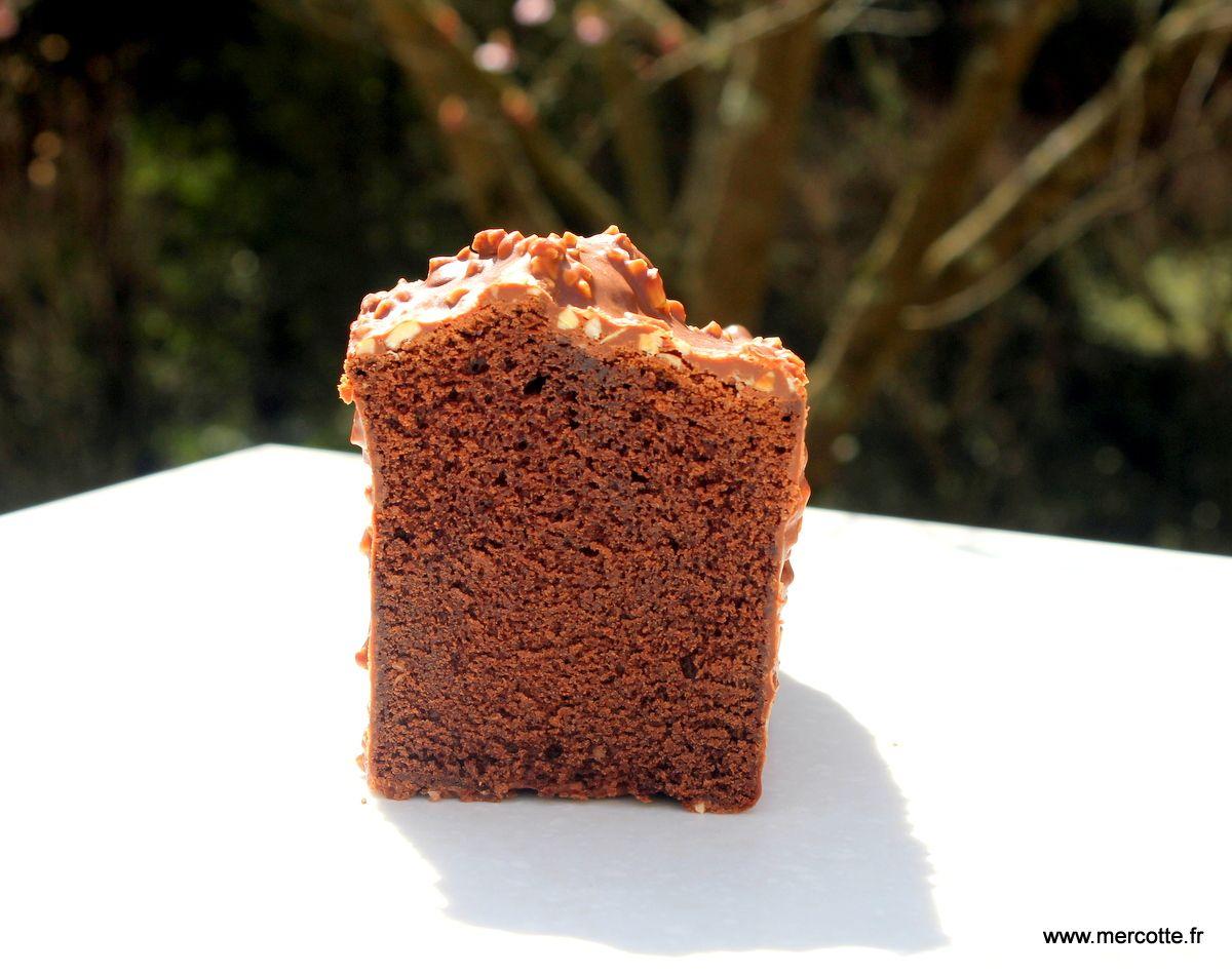 Cuisine Pour Tous Chambéry le très gourmand cake au chocolat de cédric pernot relais